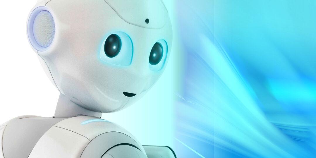 Nous nous tournons vers la robotique