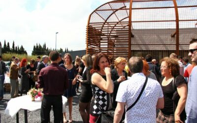 Inauguration des locaux