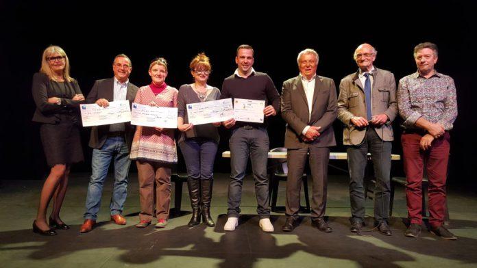 Le journal Catalan : Cmultiserv reçoit le trophée RSE