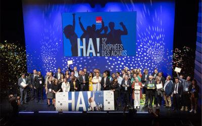 Trophée des Achats 2018